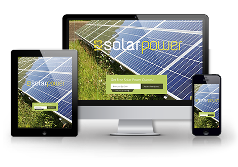 residential solar panels maryland